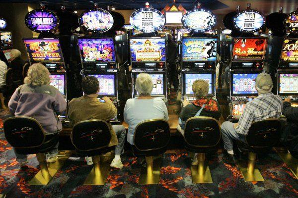 Sale slot machine torino