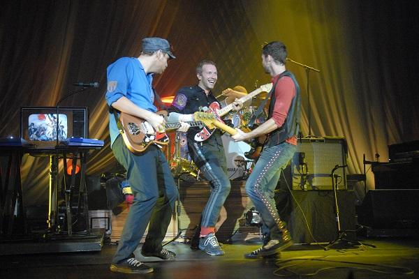 Biglietti concerto Coldplay 3 luglio 2017, accaparramento e rivendita su Internet