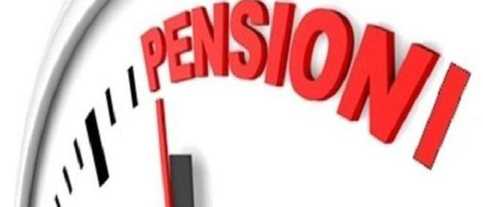 news pensioni 2017