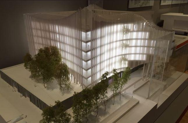 Milano: ampliamento Ospedale San Raffaele, nuovo edificio 'iceberg' per emergenza-urgenza