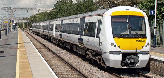 Trenitalia news estero: acquista National Express Essex Thameside, linea di treni C2C