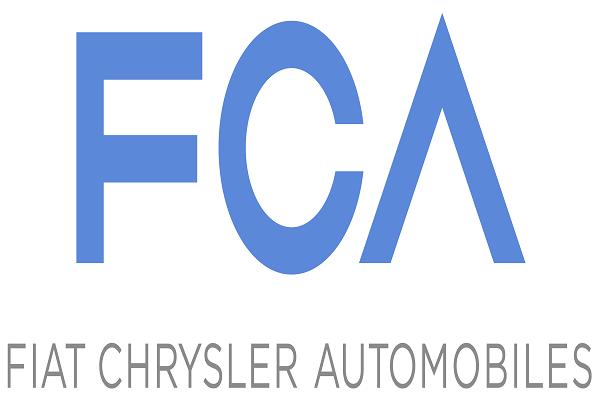Vendite auto FCA - Fiat Chrysler Automobiles in Italia, bilancio 2016