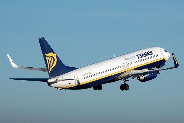 Ryanair, nuovi voli cancellati. Stop fino a marzo, altri 400mila a terra