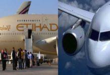 Accordo Lufthansa e Etihad Airways: partnership commerciale per catering e manutenzione