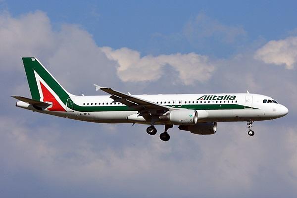 Sciopero Alitalia e trasporto aereo 23 febbraio 2017, protesta sindacali di categoria