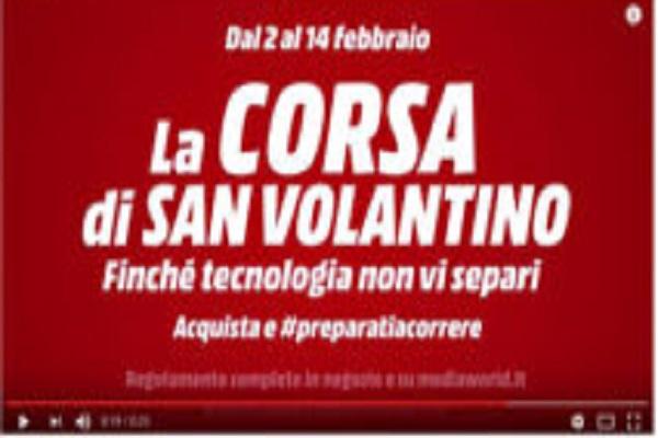 Volantino Mediaworld San Valentino 2017: offerte smartphone Huawei, iPhone