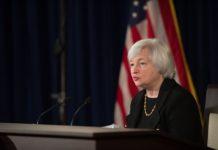 Federal Reserve alza i tassi di interesse, ultimo atto di Janet Yellen