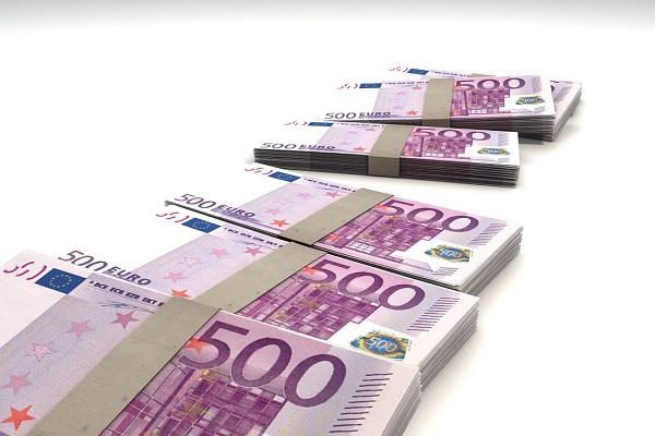 Bankitalia: record debito a 2.345,3 mld