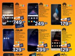 Nuovo volantino Unieuro Passione Casa 2017 data promozione e sconti Samsung Galaxy, Lg, Wiko e Huawei