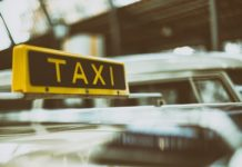 Sciopero generale dei taxi 21 novembre 2017, rischio blocchi della circolazione