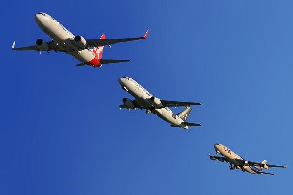 Migliori compagnie aeree, ecco quali sono dal punto di vista di chi viaggia