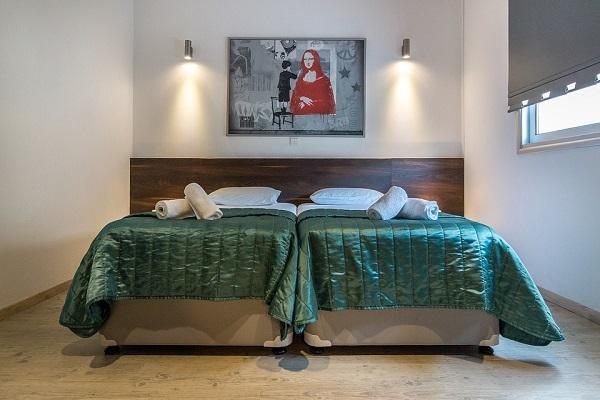 Prenotazione hotel online, pubblicato il Rapporto della Rete europea della concorrenza