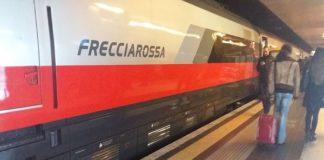 Orario Trenitalia dicembre 2017, Frecce in aumento per le principali città italiane