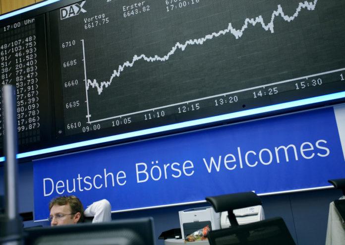 Migliori titoli tedeschi in Borsa