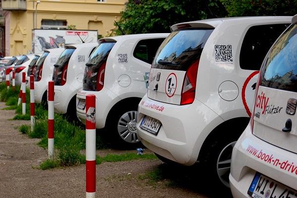 Car sharing, servizio auto condivisa sempre più diffuso, i numeri del boom in molte città