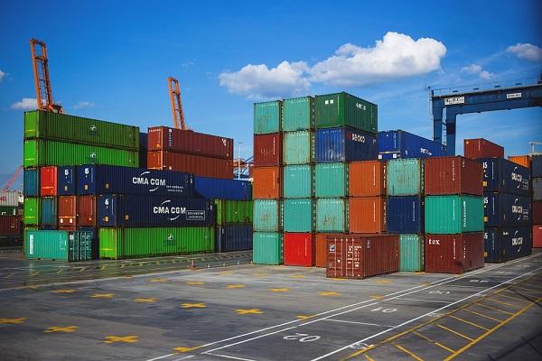 Dati Istat 2017 commercio estero, export mese di marzo in rally