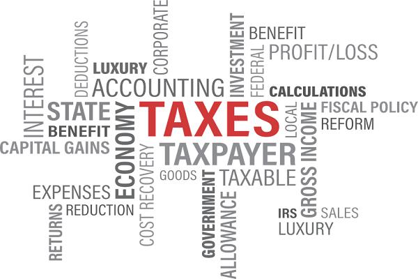 Imposte dirette e indirette, primo trimestre 2017 positivo per le entrate tributarie