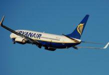 Biglietti aerei low cost, Ryanair annuncia taglio fino a 2100 voli