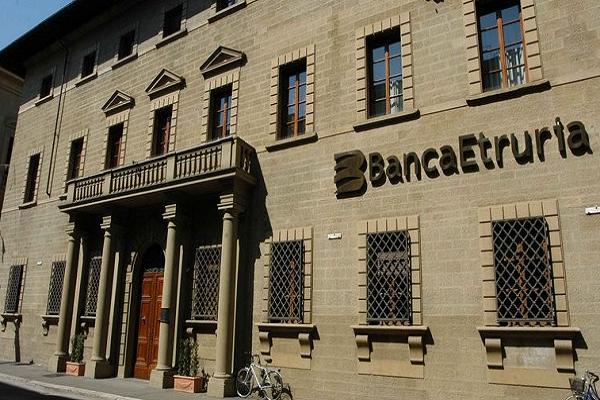 Processo Banca Etruria, azione Codacons per recuperare i propri soldi