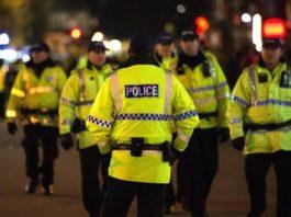 attentato di Manchester
