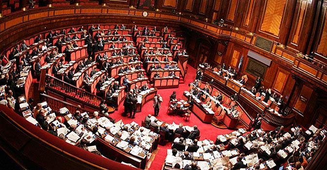 Lavoro, Senato approva ddl autonomi con 158 sì. E' legge