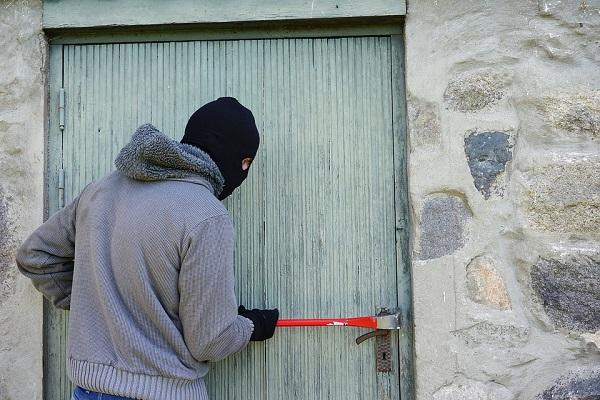 Assicurazione contro i furti in casa, il costo è oggettivamente basso