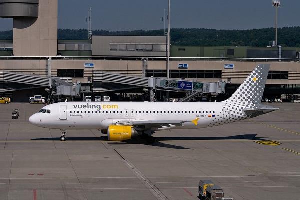 Biglietti aerei, Vueling multata da Antitrust per tre pratiche commerciali scorrette
