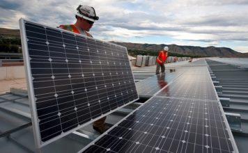 Investimenti fonti rinnovabili, Enel avvia produzione per due parchi solari in Sud America