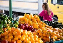 Fare la spesa a Roma, nuovo mercato contadino al Circo Massimo