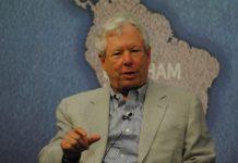 Nobel economia 2017 a Richard Thaler per la psicologia su mercati e investitori