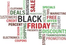 Sconti Black Friday e Cyber Monday 2017, consigli per fare shopping senza trappole