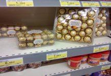Shopping Ferrero negli Usa, segnali di svolta per il Made in Italy