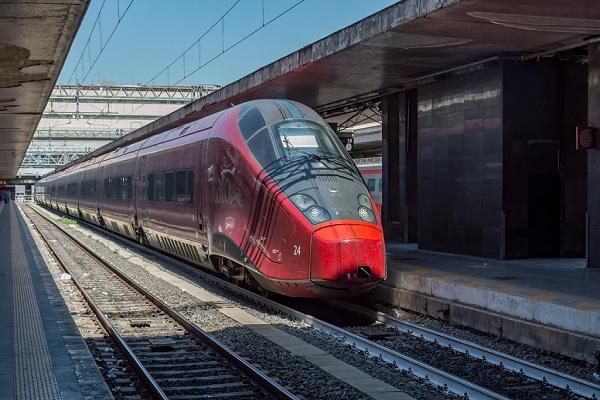 Italo - Nuovo Trasporto Viaggiatori annulla sbarco a Piazza Affari, passa agli americani