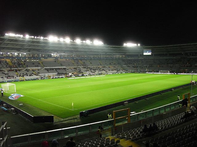 Le partite di Serie A rinviate per il ponte crollato